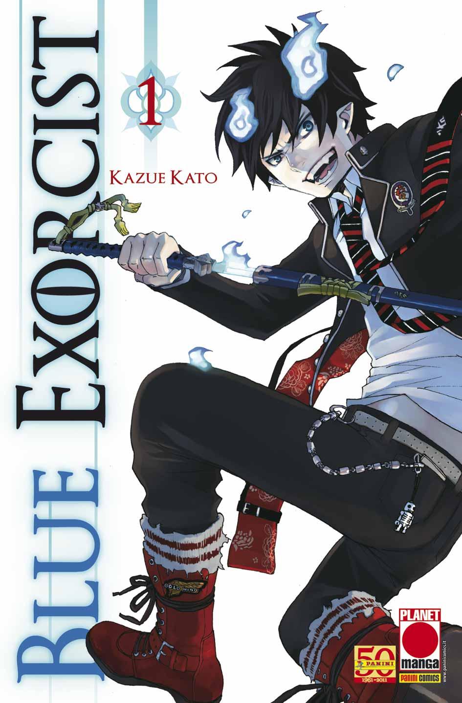 Blue Exorcist Deutsch Stream