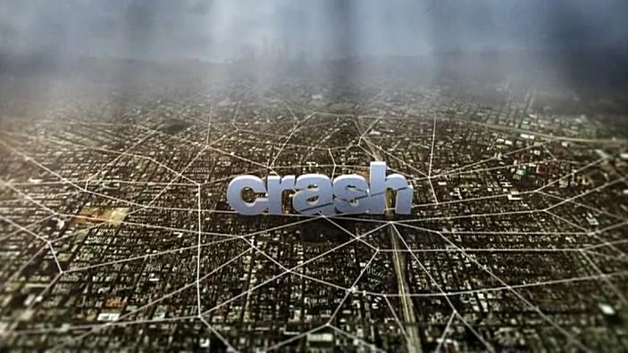 crash serie televisiva wikipedia