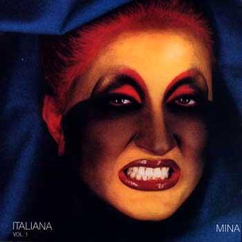 Mina Italiana_Mina_1982