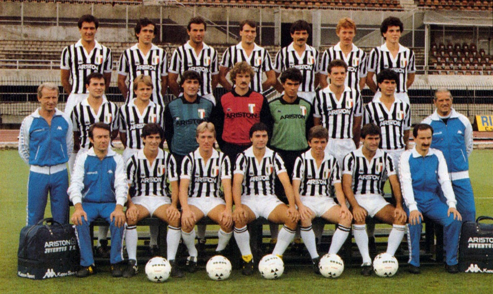 File juventus football club 1984 wikipedia for Serie a table 1984 85