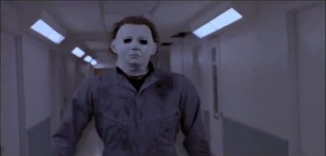 Scarier Villain: Michael Myers in Halloween: Curse of Michael ...