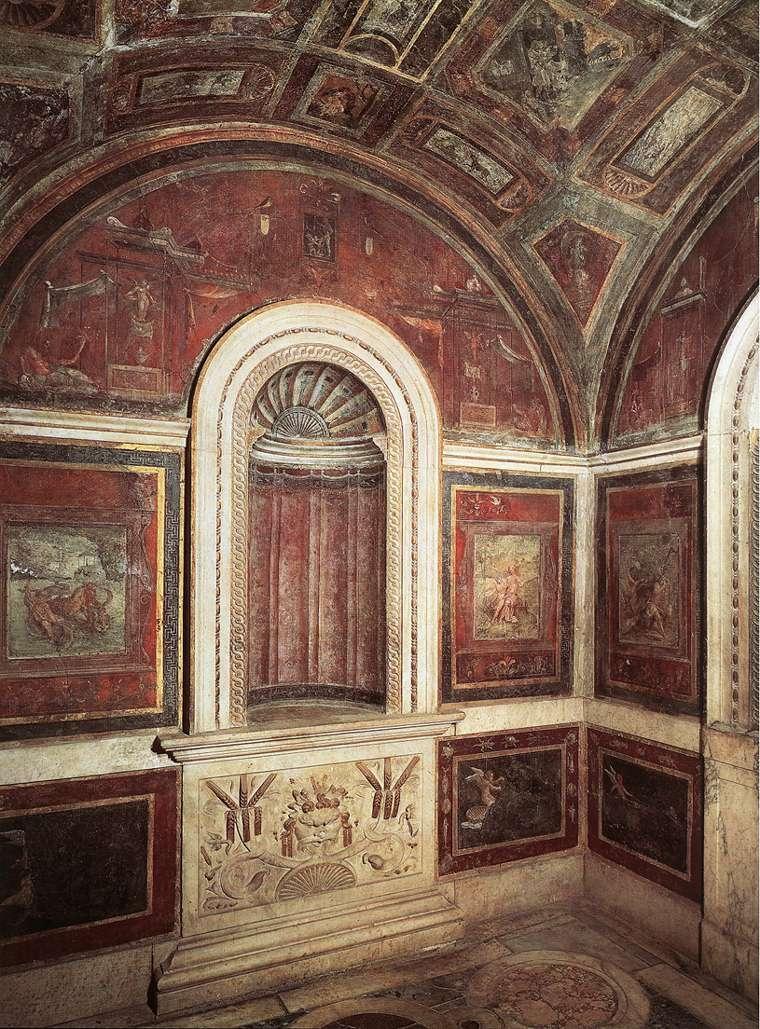 Palacio de venus - 3 10