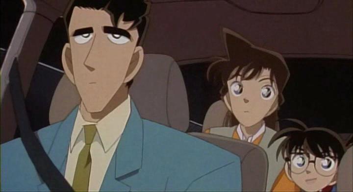 Detective Conan Lasso Di Picche