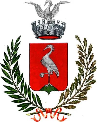 Grugliasco – Stemma