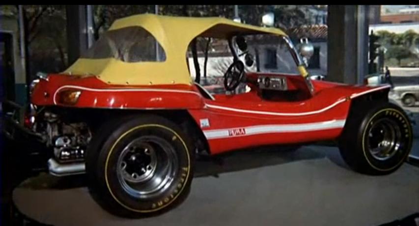 puma auto