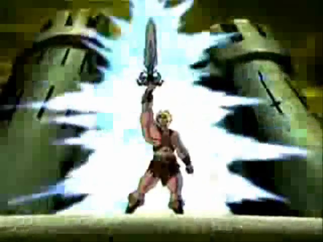 He man and the masters of universe wikipedia
