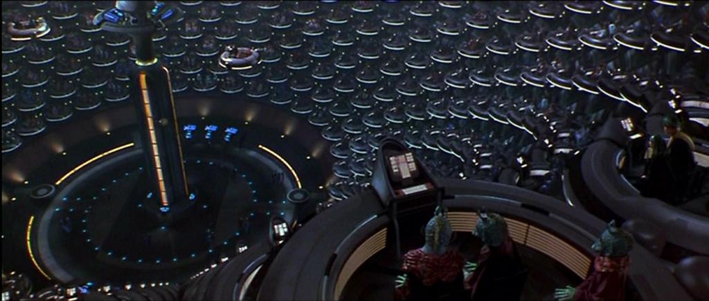 Senato galattico wikiwand for Senato wikipedia