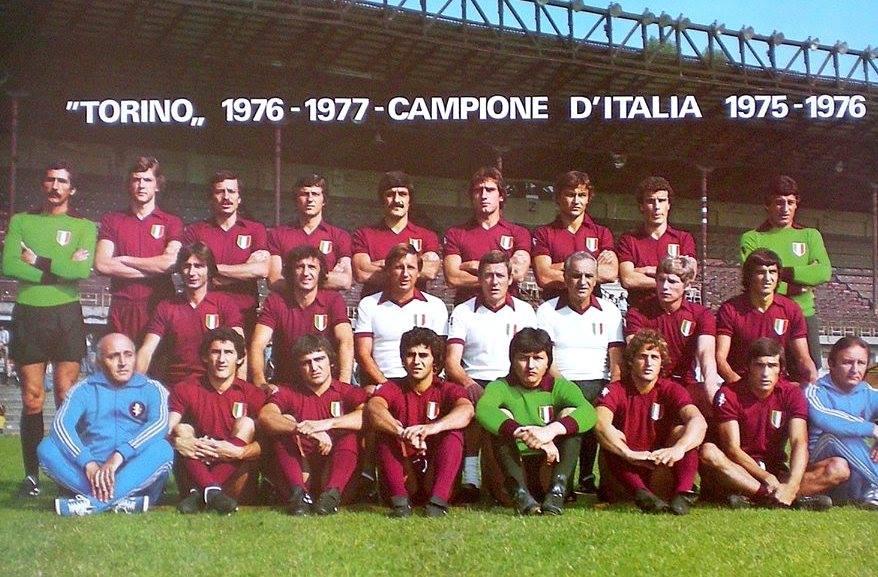 Associazione calcio torino 1976 1977 wikipedia for Rosa dei mobili torino