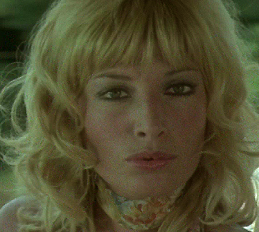 monica vitti height