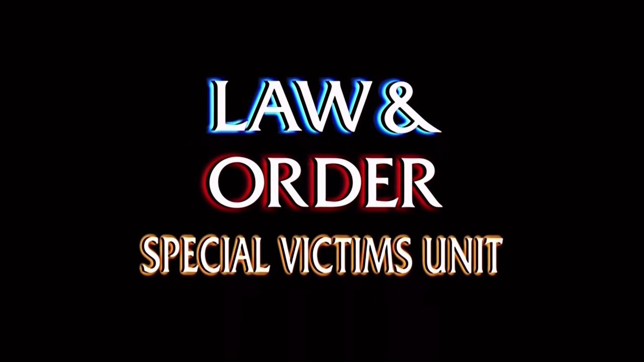 Legge e lordine SVU fare Benson e Stabler mai collegare