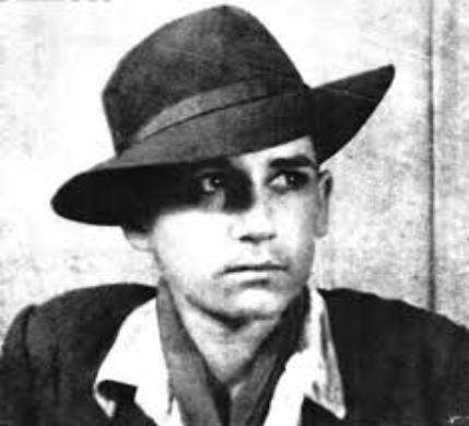 Giuseppe Albano - Il gobbo del Quarticciolo