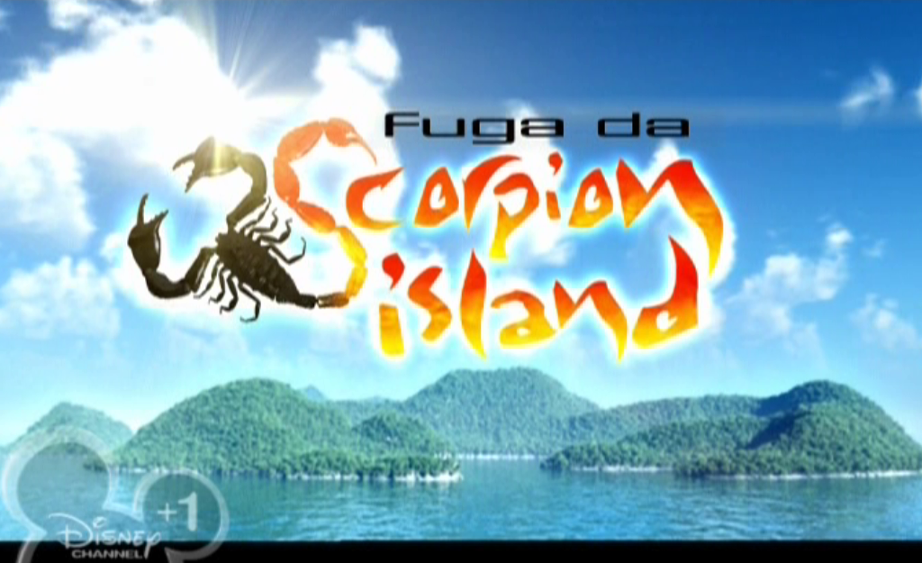 Escape From Scorpion Island Series  Oliver Norman