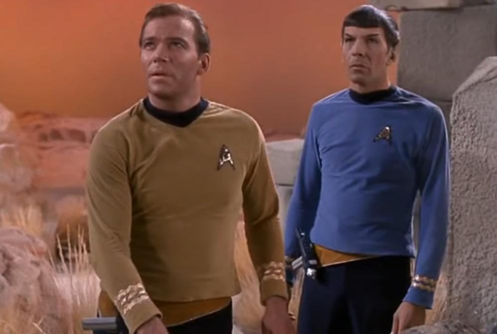 episodi di star trek serie televisiva prima stagione wikipedia. Black Bedroom Furniture Sets. Home Design Ideas