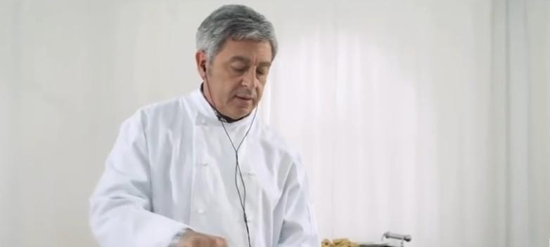 Il pasticciere wikipedia for Tito d emilio arredamenti catania