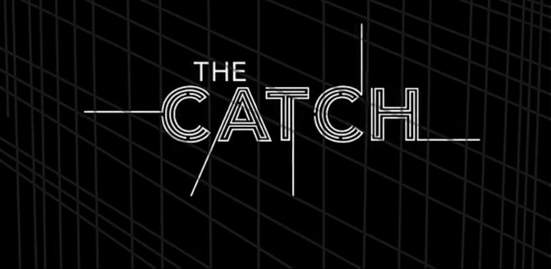 the catch serie televisiva wikipedia. Black Bedroom Furniture Sets. Home Design Ideas