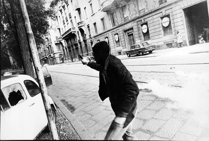 Αποτέλεσμα εικόνας για Antonino Custrà, 1977,