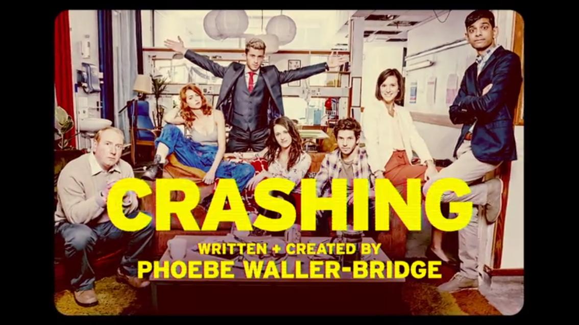 Crashing Serie
