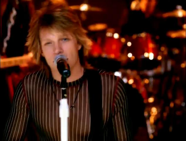 Misunderstood (Bon Jovi) - Wikipedia