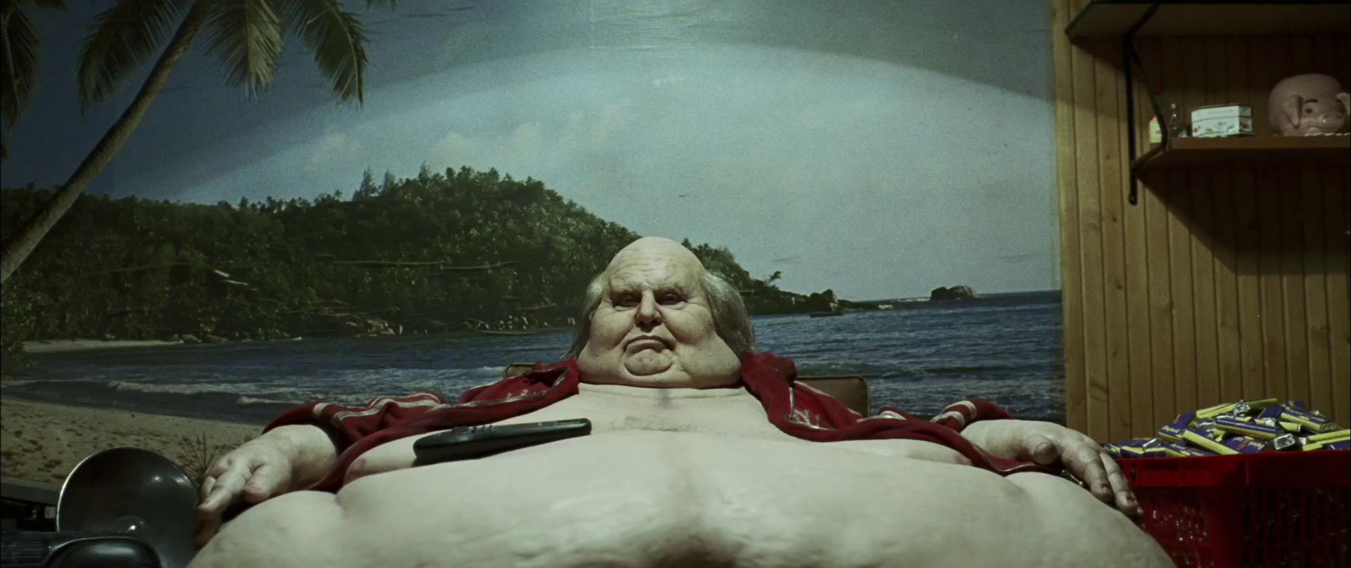 Las mejores 15 peliculas surrealistas del Siglo 21