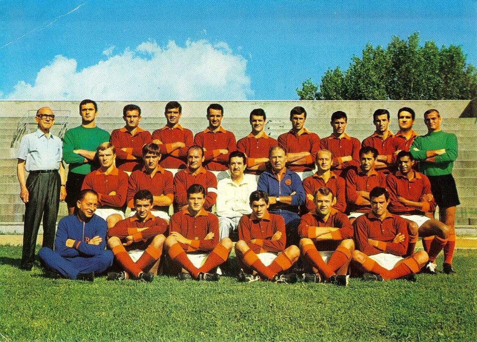 Associazione Sportiva Roma 1967-1968 - Wikipedia 29b763f1a849