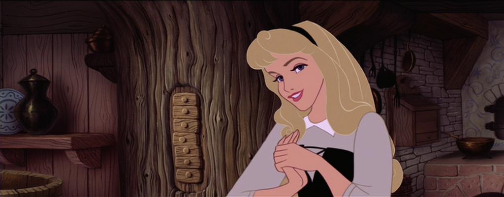 Disney Principessa sesso video