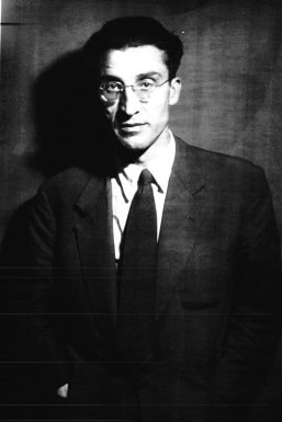 Du grand et véritable malheur - Cesare Pavese, Le métier de vivre dans Essais, philosophie... Cesare_Pavese_2