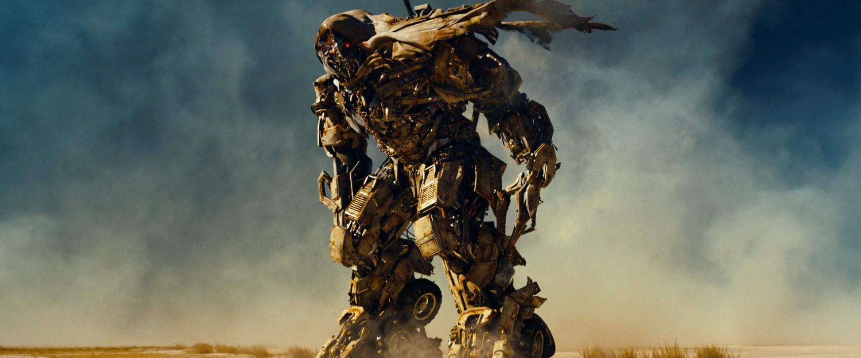 Film Transformers The Last Knight Online