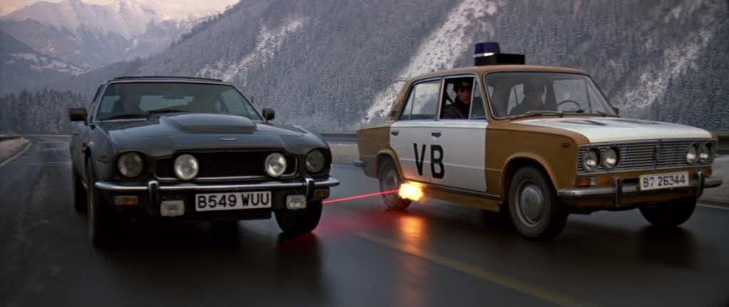 Emma Movie Car Two Guys Handjob Driving