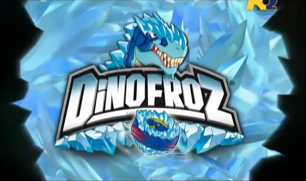 Dinofroz - Wikipedia