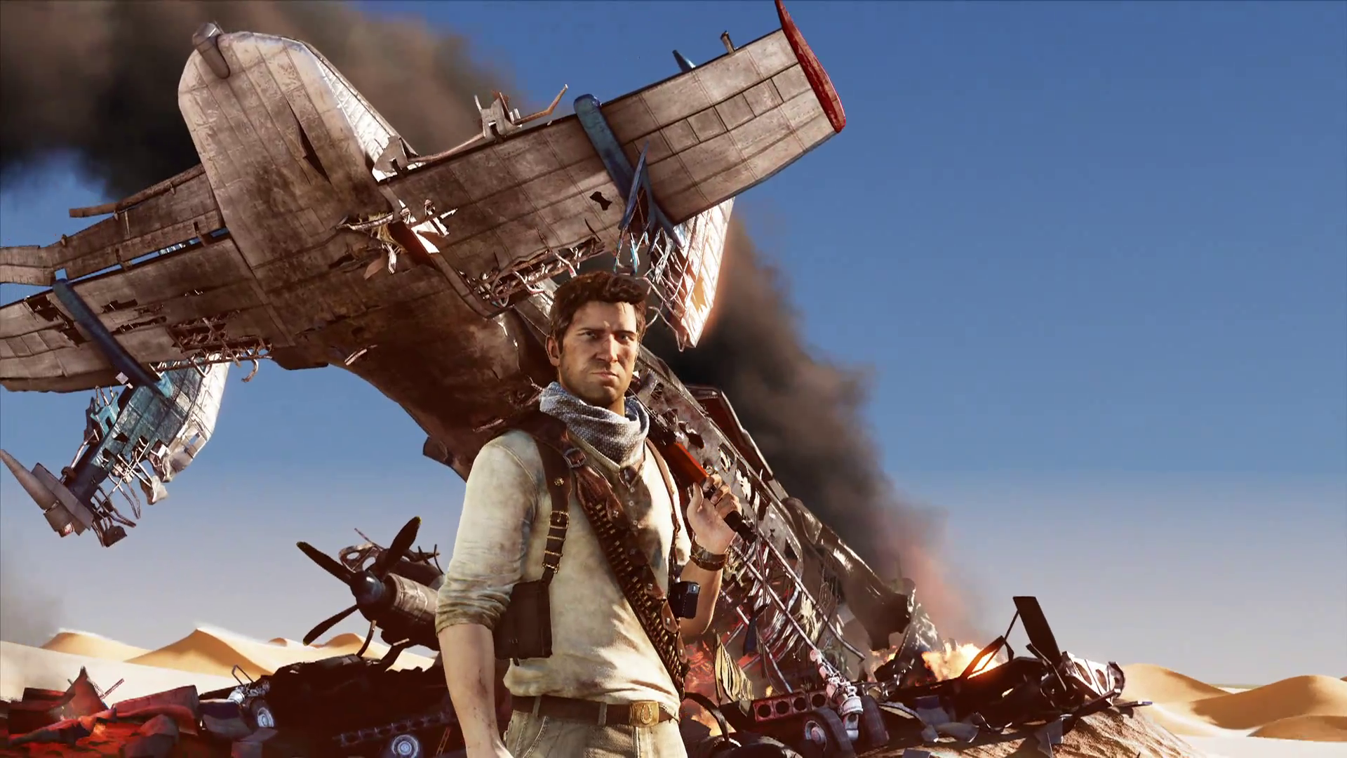 Uncharted 3: L'Inganno di Drake