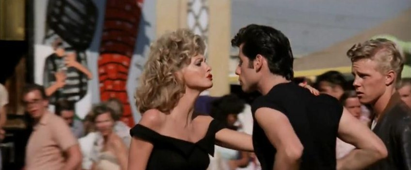 grease in italiano