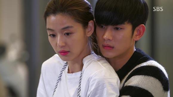 Seriale Corea dating agenzia