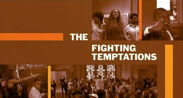 the fighting temptations wikipedia