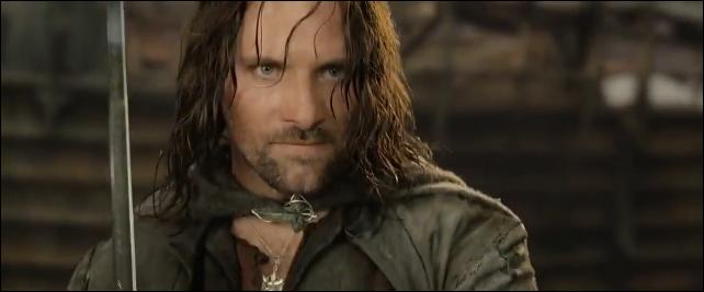 elegante autentico ampia selezione di design Aragorn - Wikipedia