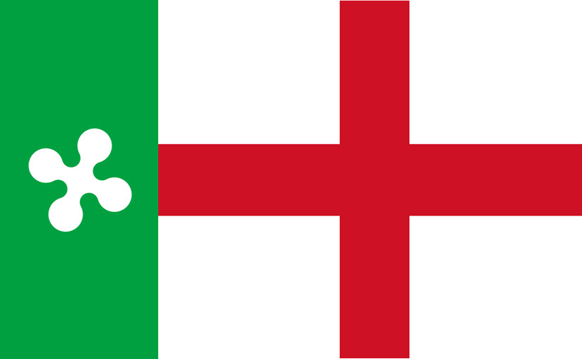 Simboli Della Lombardia Wikipedia