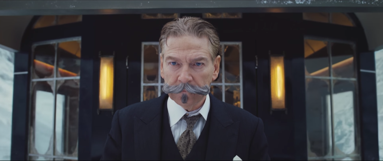 Assassinio sull'Orient Express (film 2017) - Wikipedia