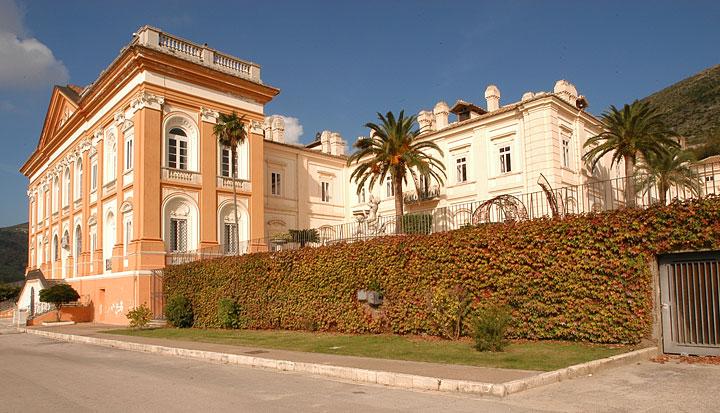 Belvedere di San Leucio - Wikipedia