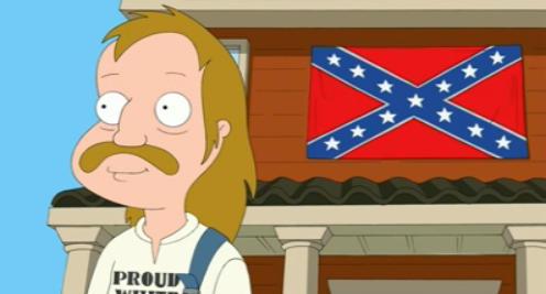 Top 5 Cartoon Characters : Redneck cartoon characters best southern characters in cartoons