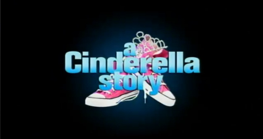 CinderellaStory.Jpeg