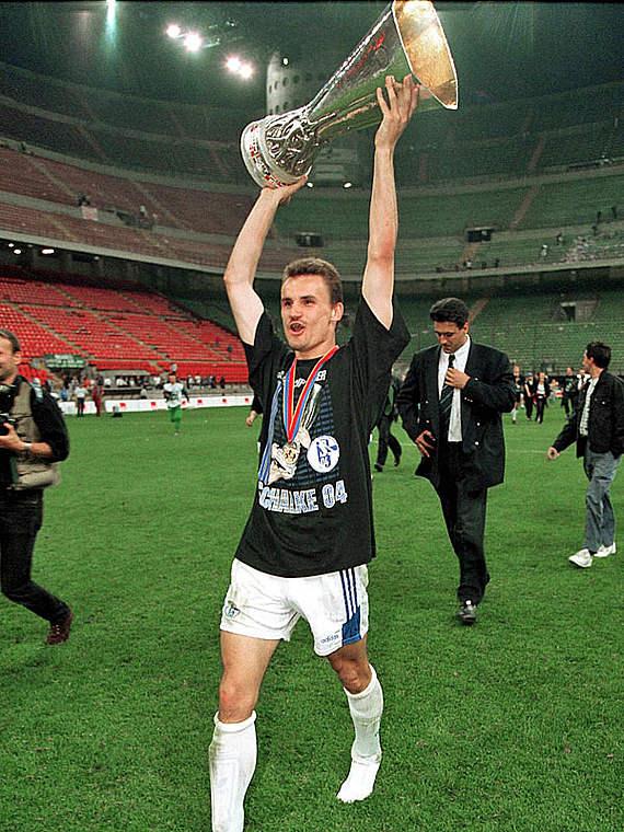 1996–97 in English football