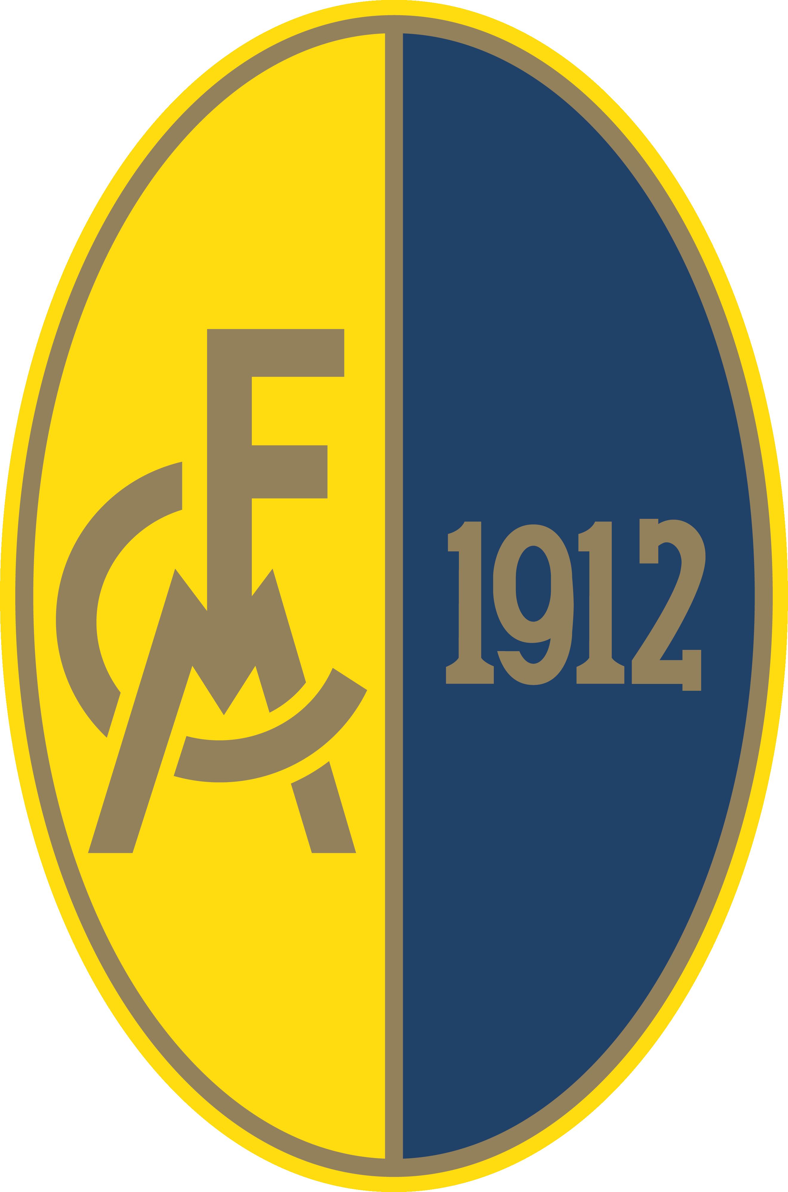 Risultati immagini per logo modena calcio