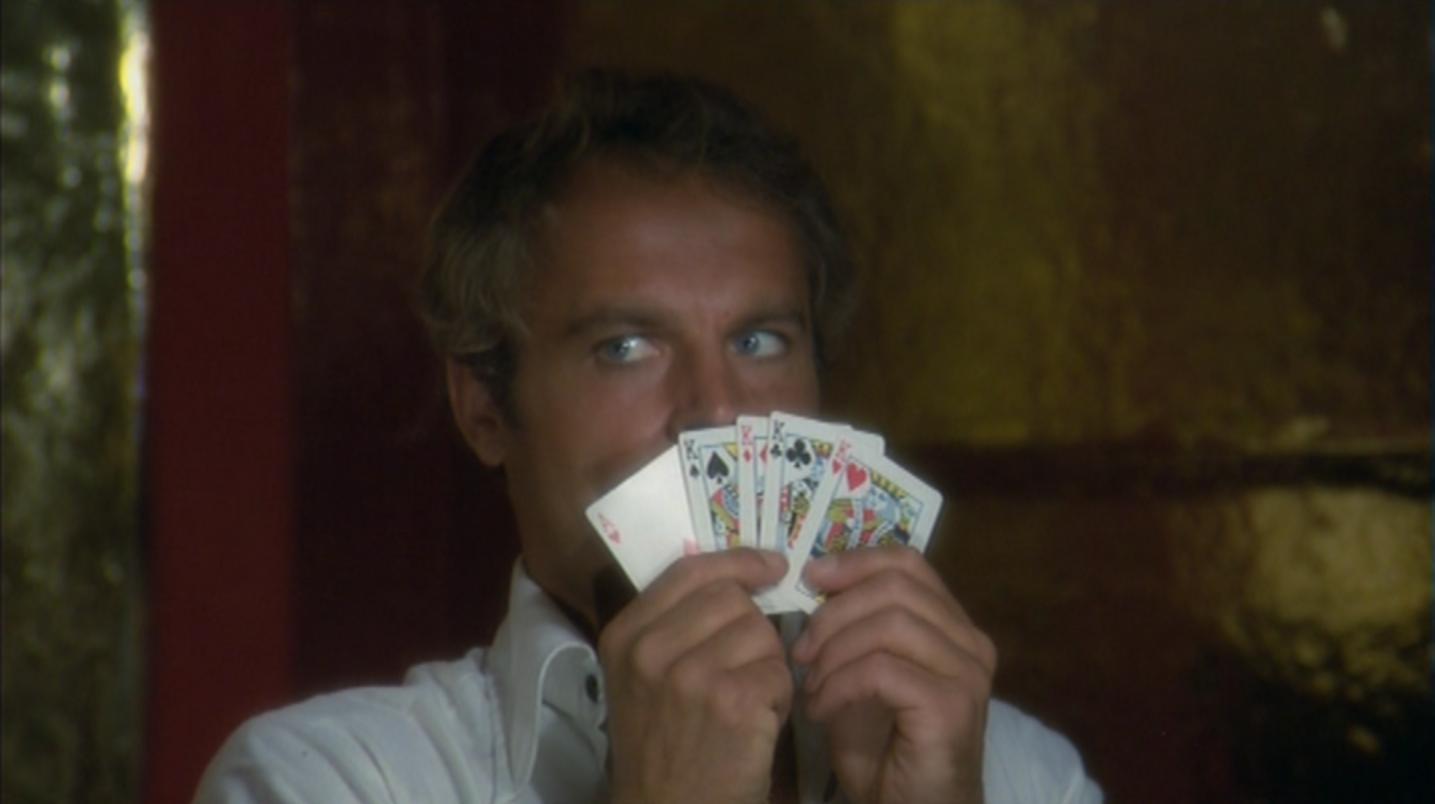 poker film