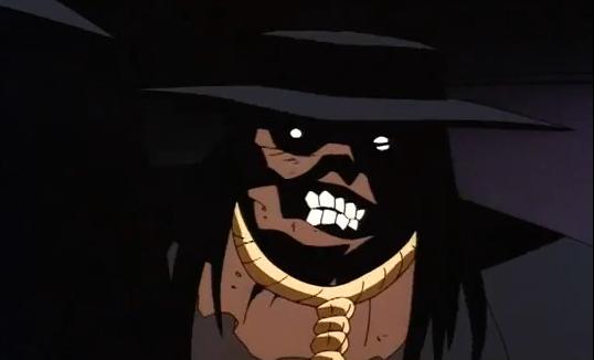 spaventapasseri dc comics wikipedia