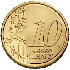 10 centesimi di euro wikipedia. Black Bedroom Furniture Sets. Home Design Ideas