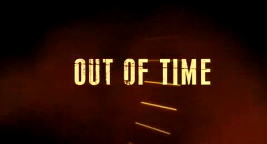 out of time - photo #18