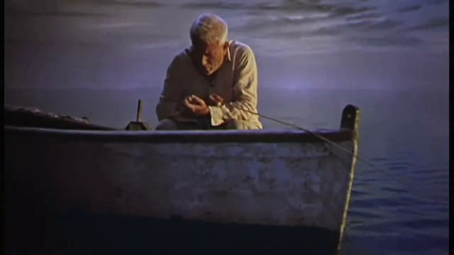 Il vecchio e il mare (film) - Wikipedia Felipe Santiago