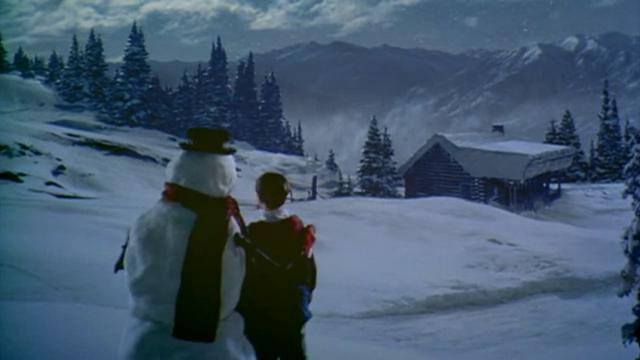 Jack Fr%D0%BEst %28film 1998%29 - Mark Kelly