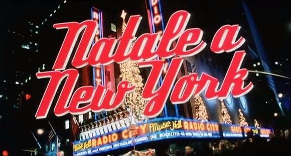 Immagini Natale A New York.Natale A New York Wikipedia
