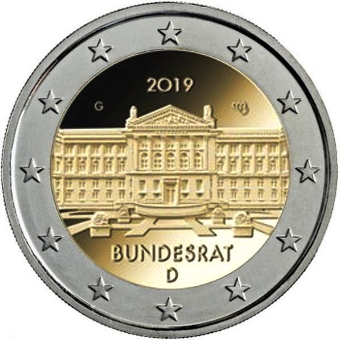 file 2 euro commemorativo germania wikipedia. Black Bedroom Furniture Sets. Home Design Ideas