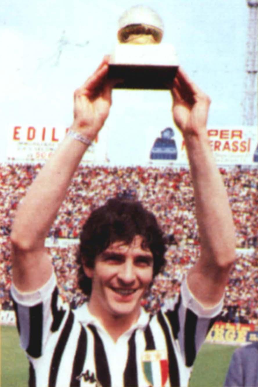 Paolo Rossi calciatore 1956 Wikiwand